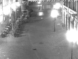 Kitzingen City Center, Marktplatz